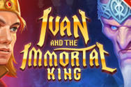 Ivan and the Immortal King - Quickspinin uusi kolikkopeli